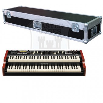 Hammond SKX Stage Flightcase
